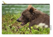 Hungry Bear Carry-all Pouch