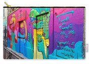 If You Love Graffiti  Carry-all Pouch