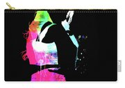 Iggy Watercolor II Carry-all Pouch