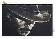 I'm Your Huckleberry Carry-all Pouch
