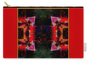 imagery in healing in a Buddhism way Carry-all Pouch