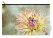 Impression Flower Carry-all Pouch