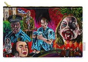 In The Mouth Of Madness Carry-all Pouch