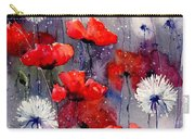 In The Night Garden - Sleeping Poppies Carry-all Pouch