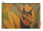 Incidental Music Carry-all Pouch