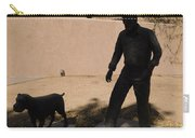 Incognito Carry-all Pouch