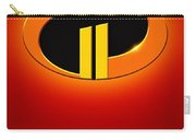 Incredibles 2 Carry-all Pouch