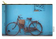 Indian Bike Carry-all Pouch