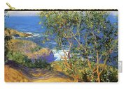 Indian Tobacco Trees La Jolla 1916 Carry-all Pouch