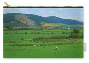 Innerleithen In The Tweed Valley Carry-all Pouch