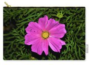 Intense Vivid Flower Carry-all Pouch