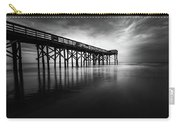 Into The Light  Carry-all Pouch by Donnie Whitaker