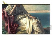 Iphigenia Carry-all Pouch