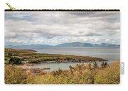Irish Coastline Carry-all Pouch