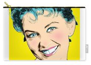 Janette Scott 2 Carry-all Pouch