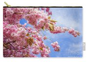 Japanese Cherry Carry-all Pouch