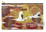 Japanese Modern Interior Art #131 Carry-all Pouch