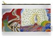 Japanese Modern Interior Art #153 Carry-all Pouch