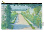 Jardin Potager, Yerres, 1877  Carry-all Pouch
