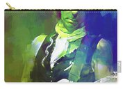 Jeff Beck, Love Is Green Carry-all Pouch