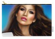 Jennifer Lopez Carry-all Pouch