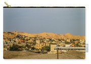 Jericho Town Carry-all Pouch