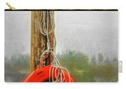 Jim Bouys Pole Carry-all Pouch
