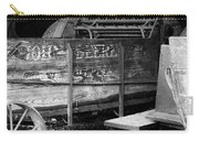 Johndeere Carry-all Pouch by Mark Jordan