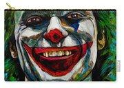 Joker Joaquin Phoenix Carry-all Pouch