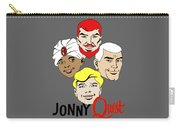 Jonny Quest Carry-all Pouch