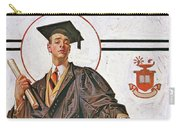 June Graduation - Digital Remastered Edition Carry-all Pouch