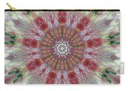 Kaleidoscope Valentine  Carry-all Pouch