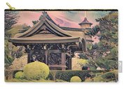 Kanagawa - The Japanese Garden Carry-all Pouch