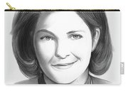 Kate Mulgrew Carry-all Pouch