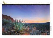 Kayenta Sunset Carry-all Pouch