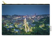 Keelung City Skyline Carry-all Pouch