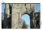 Kelso Abbey Ruin Carry-all Pouch