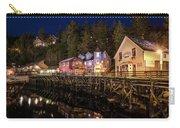 Ketchikan Creek Street Carry-all Pouch