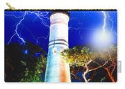 Key West Lightning Light House Carry-all Pouch