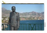King Alfonso Xii Carry-all Pouch