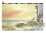 Kingdom By The Sea Carry-all Pouch
