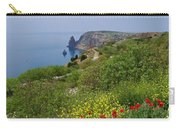 Crimea View, Fiolent Carry-all Pouch