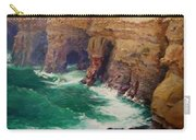 La Jolla Caves Carry-all Pouch