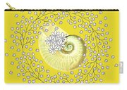 Lacy Look Shell Carry-all Pouch