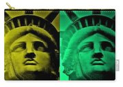 Lady Liberty For All Carry-all Pouch