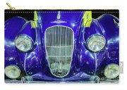 Lagonda Carry-all Pouch