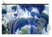 Laguna Eucalyptus 1917 Carry-all Pouch