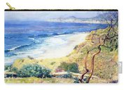 Laguna Shores 1916 Carry-all Pouch