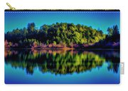 Lake Double Reflection Carry-all Pouch