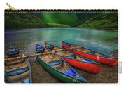 lake Geirionydd Canoes Carry-all Pouch